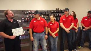 Video Apache Rifle Works Ribbon Cutting download MP3, 3GP, MP4, WEBM, AVI, FLV Desember 2017