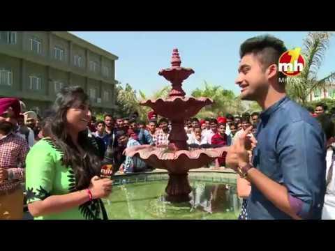 Canteeni Mandeer | Sri Sukhmani Institute Of Engg. & Tech., Dera Bassi, Punjab | MH ONE Music