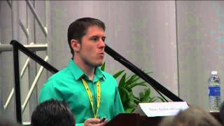 Blueseed, the DIY Bitcoin jurisdiction | Dan Dascalescu at Bitcoin2013