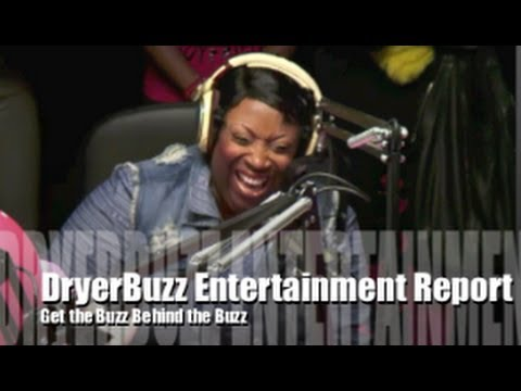 DryerBuzz Entertainment Report 12 Years A Slave Wins Golden Globes Wanda Smith Returns to V-103