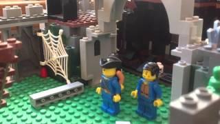 Lego Movie:,,Магические Руны'' Фильм Лего Анимация.