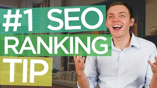 #1 Thing You Can Do For Search Engines to Rank Higher: SEO for Beginners Tutorial