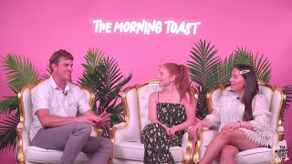 The Morning Toast with Shep Rose, Thursday, July 11