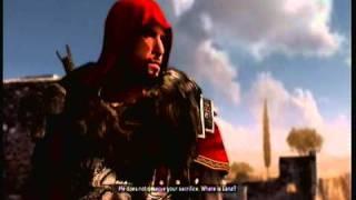Assassins Creed Brotherhood - Templar Agents - Down to Earth