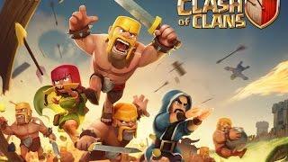 clash of clans- quese deu errado!