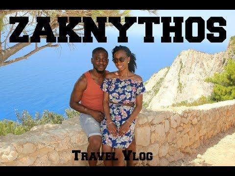 Zakynthos, Greece   Weekend Getaway - Travel Vlog   Love your body   Confident Living