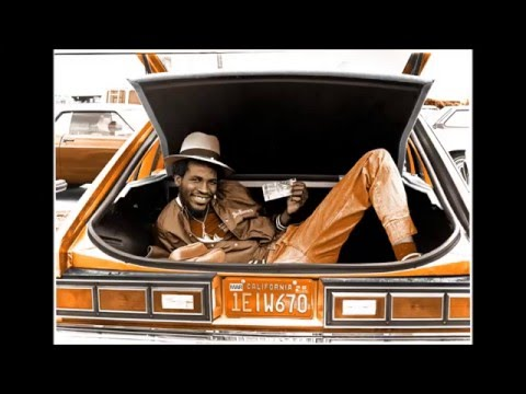 Eek-A-Mouse - Rude Boy Jamaican (HQ)