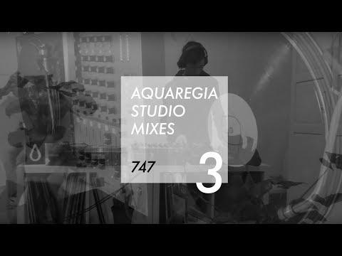 Aquaregia Studio Mix No 3: 747