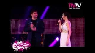 Звездная пара Ильмира и Руслан