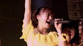モーニング娘。10期メンバー 石田亜佑美 だーいし感と呼ばれる特有の行...