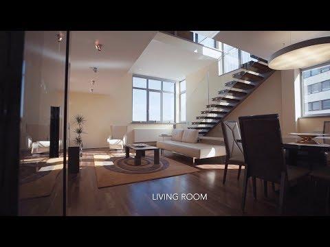 Luxury penthouse | Ljubljanska 6 | Maribor | Slovenia