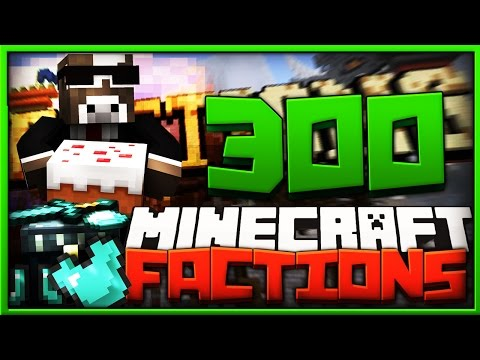Minecraft faction server lets play ep 300 legendary thearchon