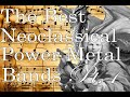 The Best Neoclassical Power Metal Bands part 1