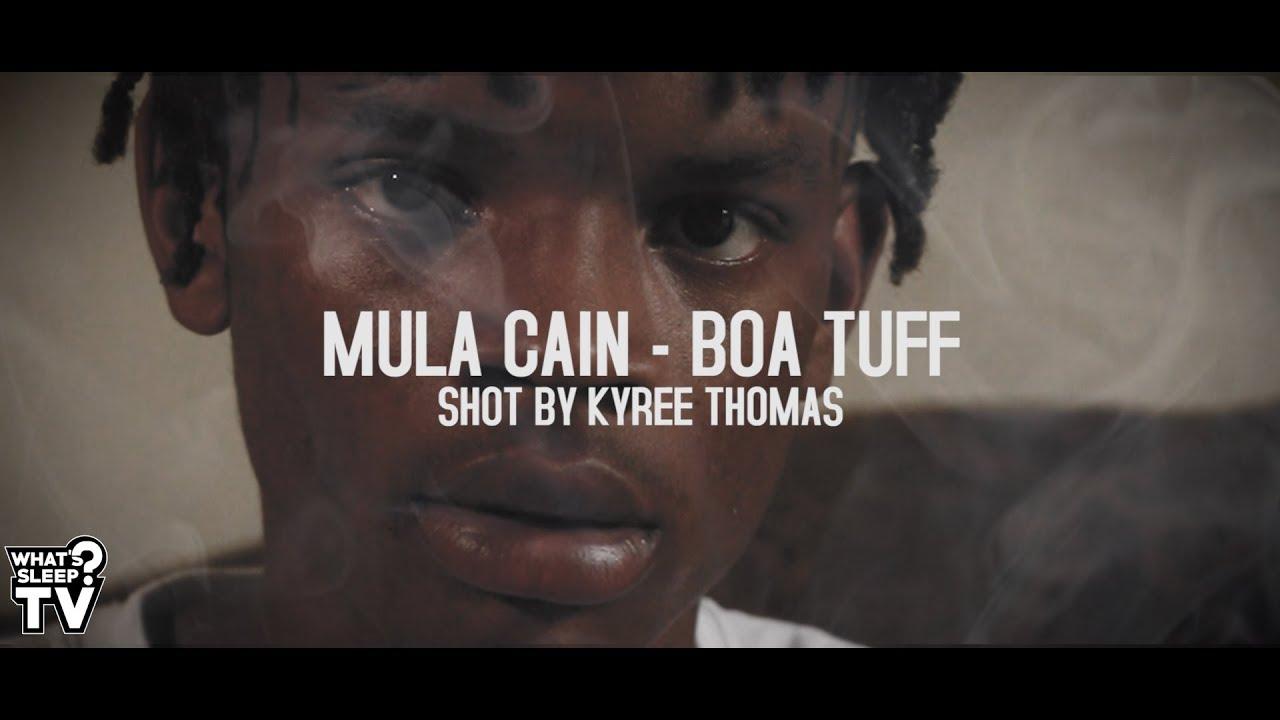 Mula Cain - BOA Tuff