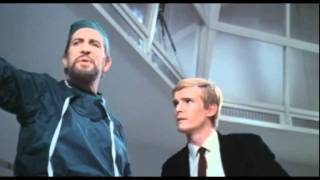 Scream and Scream Again Official Trailer #1 - Christopher Lee Movie (1970) HD
