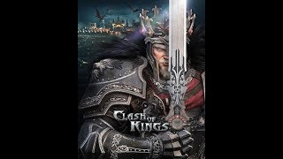 Clash of Kings - Cok World Cup 2018🏆 Match 1 - Post Stream recording