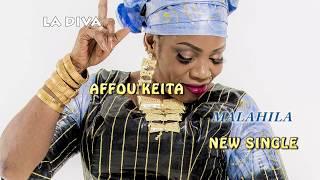 "AFFOU KEITA ""Malahila"" New single"
