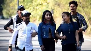 LADKI AANKH MAREY: SIMMBA  NEW SONG BOLLYWOOD DANCE 2018 | ALOK JDA CREW | RANBIR SINGH,