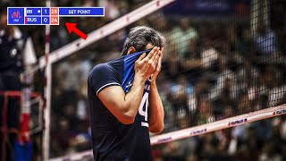 All credits by fivb:volleyball tv: https://go.volleyball.world/tv?ytv=d - watch the volleyball action https://go.volleyball.world/tv?ytv=d- subscribe now...