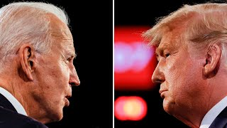 video: Donald Trump's vicious portrayal of Joe Biden as the ultimate Washington insider may have come too late