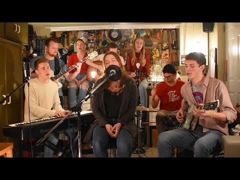 Midnight In Harlem by Tedeschi Trucks Band (garage sessions)