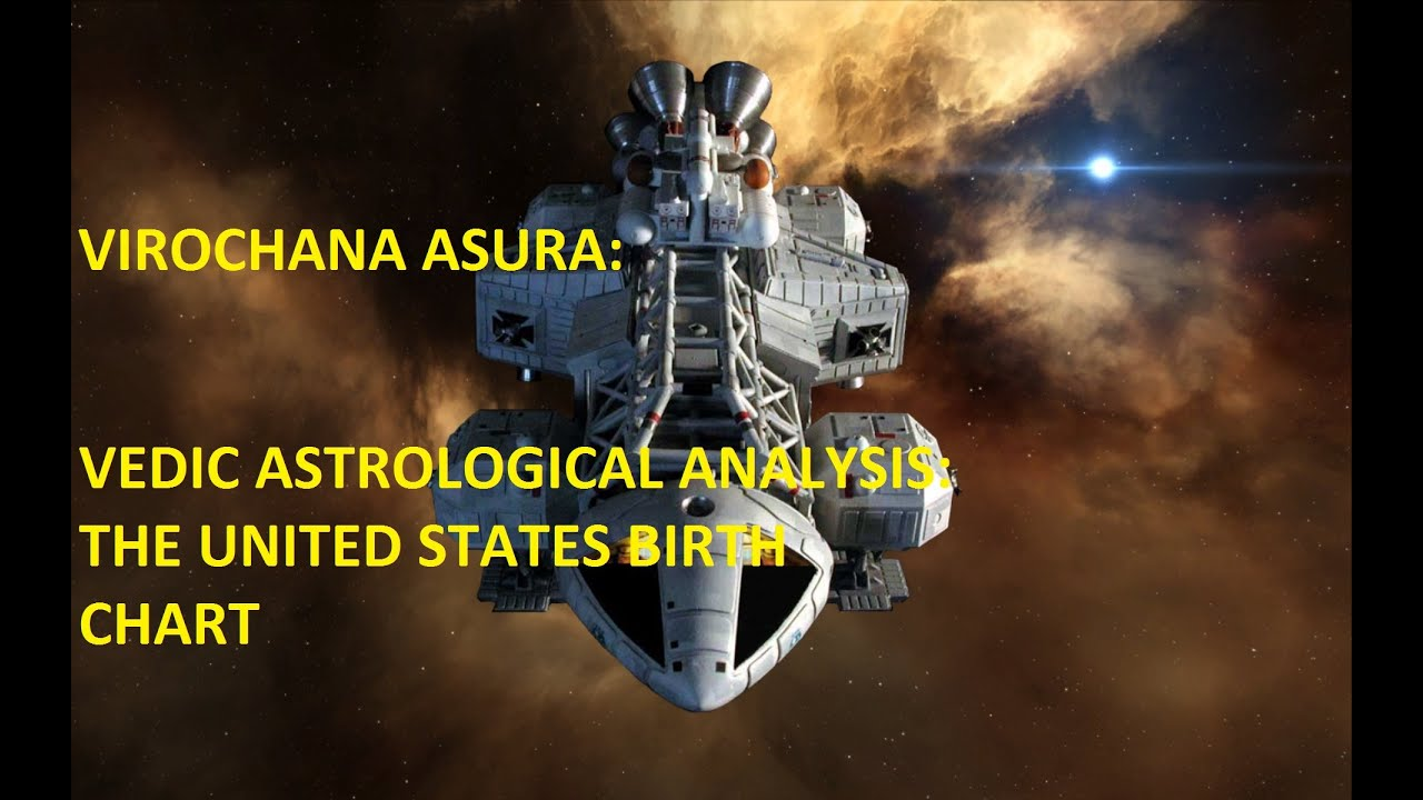 Vedic astrological analysis united states birth chart youtube vedic astrological analysis united states birth chart nvjuhfo Image collections