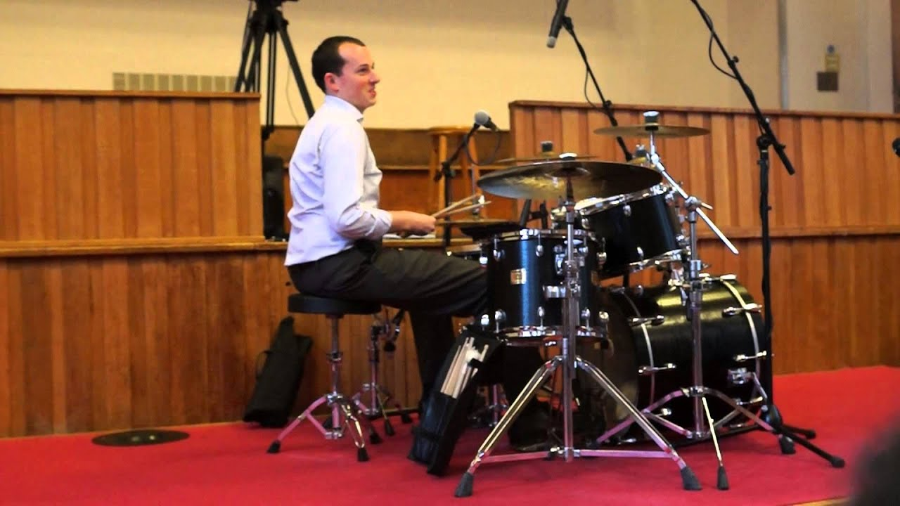 2  Praise & Worship Drum Beats: Disco