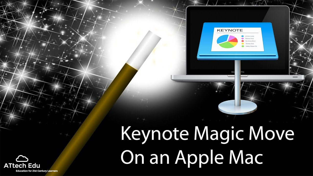 10 Tips and Tricks for Amazing Keynote Presentations on Mac