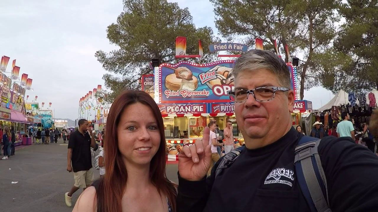 227-pima-county-fair-2018-the-life-of-an-owner-operator-flatbed-truck-driver-vlog