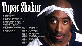 Обложка Best Songs Of Tupac Shakur Full Album Tupac Shakur Greatest Hits Collection