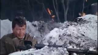 ...держи фланги, лейтенант! танки жечь мы сами будем!