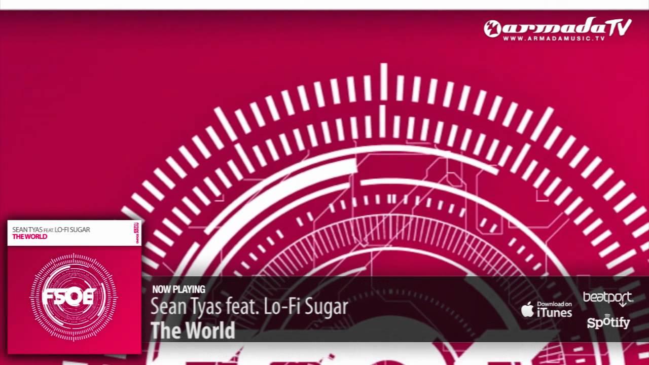 Tyas sean original mix download lift