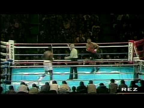 Boxing -