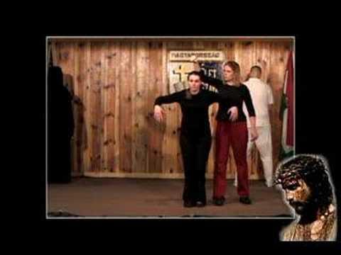 Panto Six Video