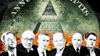 What Bilderberg Really Wants In 2017