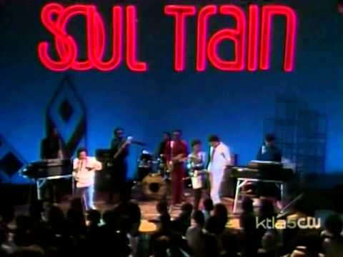 Klique - Stop Doggin' Me Around [+ Interview] Soul Train 1983