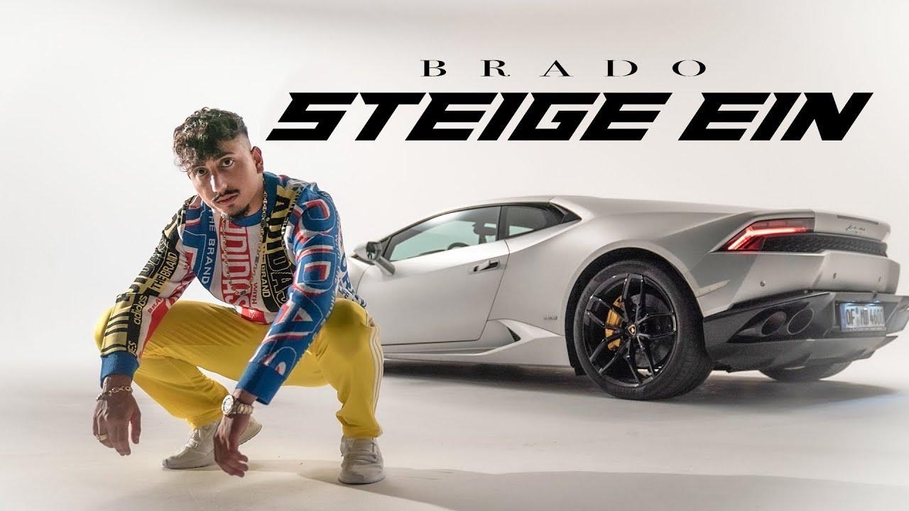 BRADO - Steige ein (Official Video)