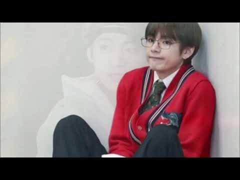 [BTS]Тэхён-болезненно,клип