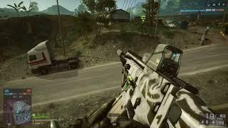 Battlefield 4 Multiplayer Team Deathmatch Gameplay 22