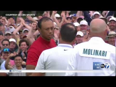 Dr. Lopez Discusses Tiger Woods' Spine Surgery Post Masters Win