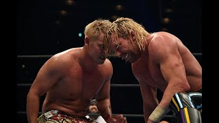 Why Wrestling's Greatest Match Ever Happened This Weekend