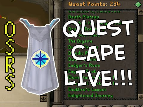 osrs how to keep untrimmed cape