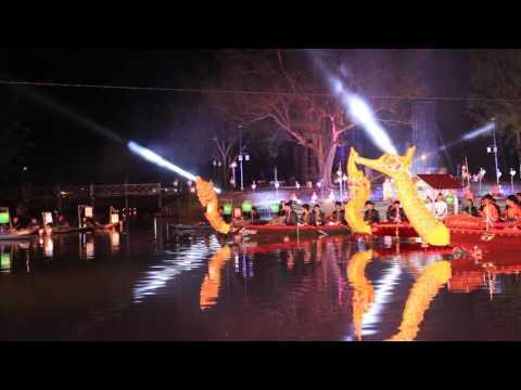 Loi Krathong-ลอยกระทง-festival celebrated annually throughout southwestern Tai cultures 9