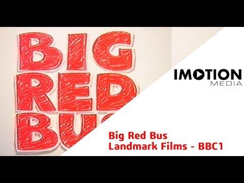 Big Red Bus (BBC1 - 2005)