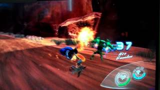 LocoCycle - Gameplay Footage (E3 2013)