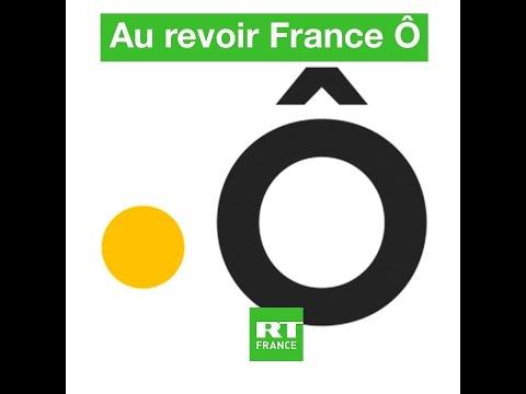 Au revoir France Ô
