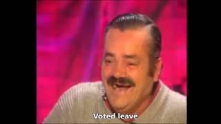 (Risitas Parody) Brexit, UK leaves the EU