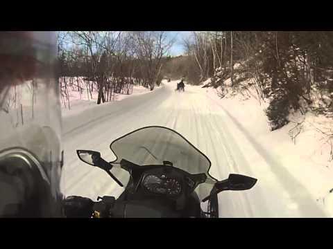 Bon Voyage Snow Adventures - Quebec - February 21 - 26 2016
