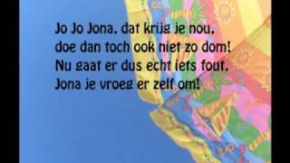 Ik ken je wel - Jo Jo Jona