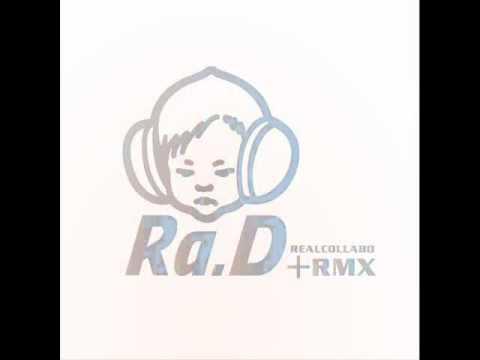 Ra.D - I'm in Love (Instrumental)
